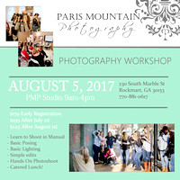 Summer Workshop 2017