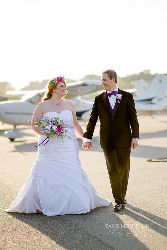 Airport Wedding Photography-2