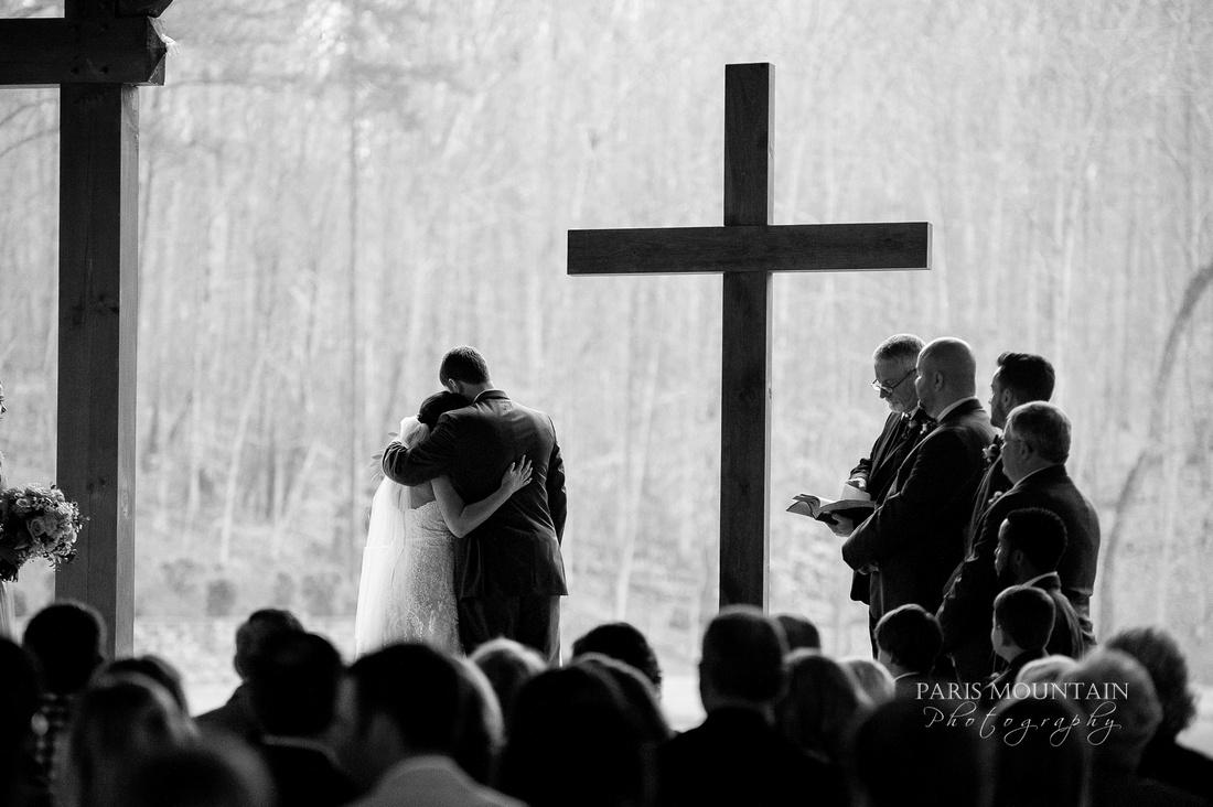 In The Woods Wedding-104