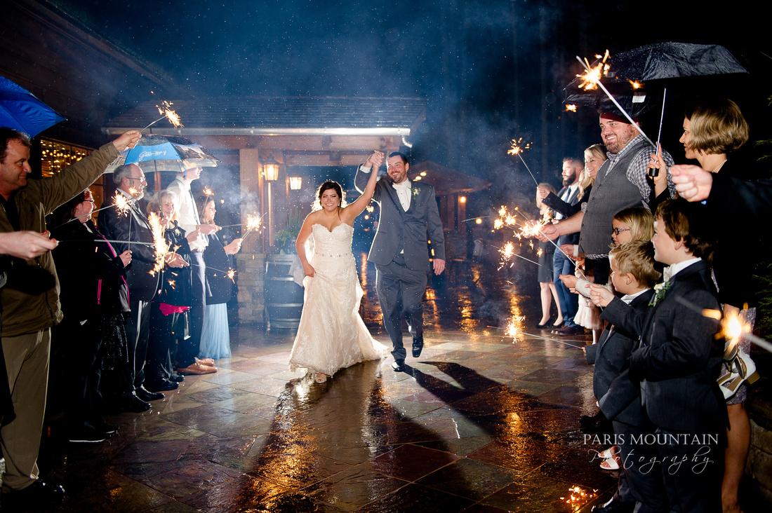 In The Woods Wedding-164