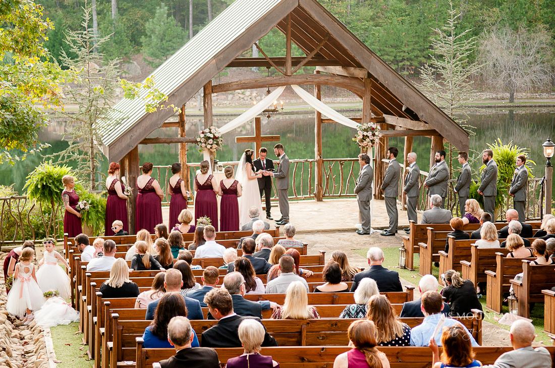 Indigo Falls Wedding-55