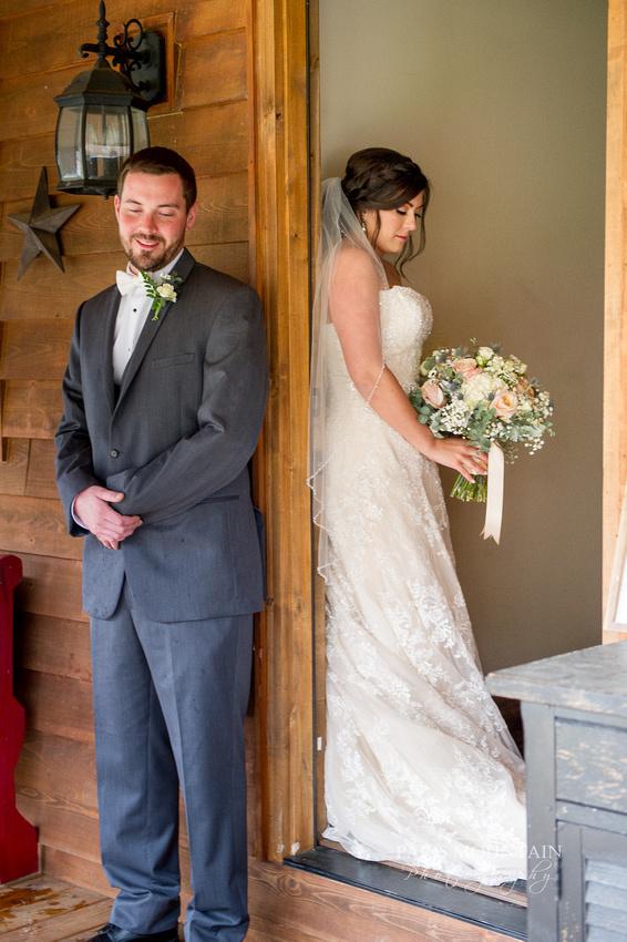 In The Woods Wedding-50