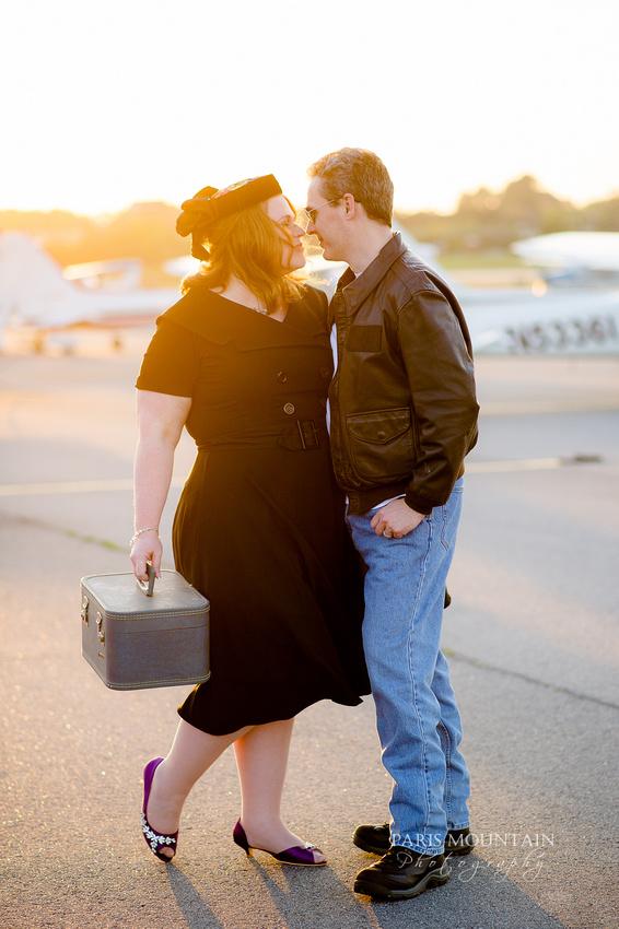 Airport Wedding Photography-16