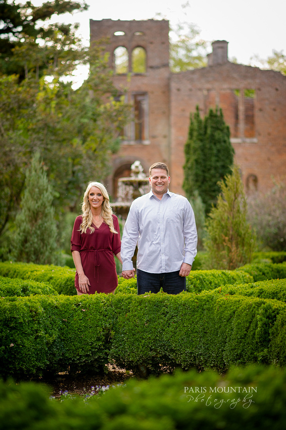 Barnsley Gardens Engagement (3 of 30)