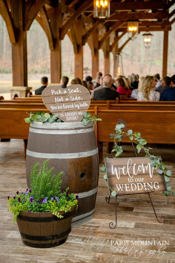 In The Woods Wedding-72