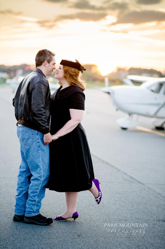 Airport Wedding Photography-22