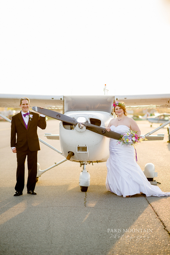Airport Wedding Photography-10