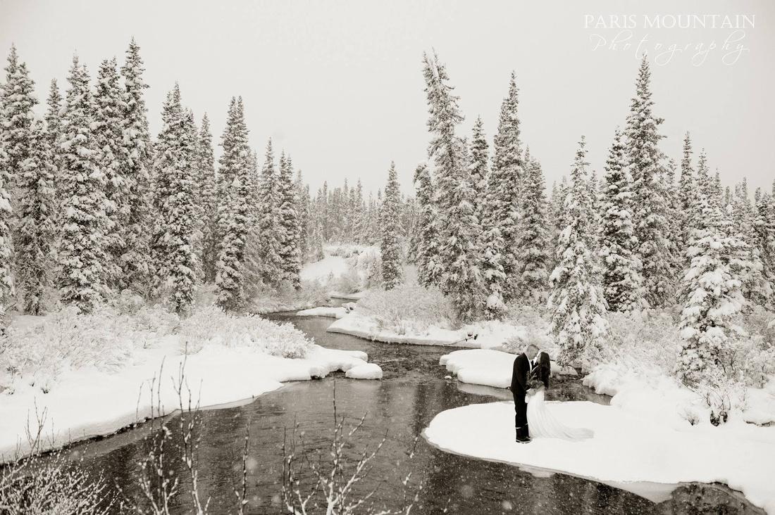 Alaska Snow Styled Shoot1