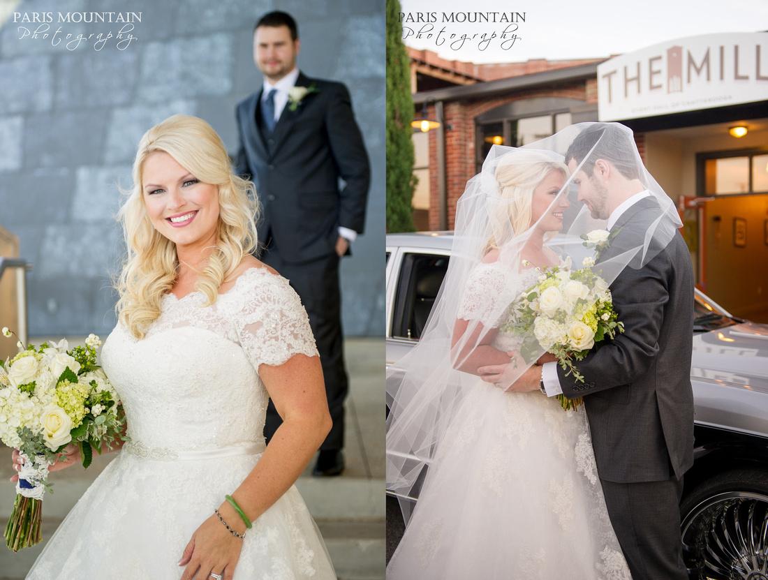 chattanooga choo choo weddings � mini bridal