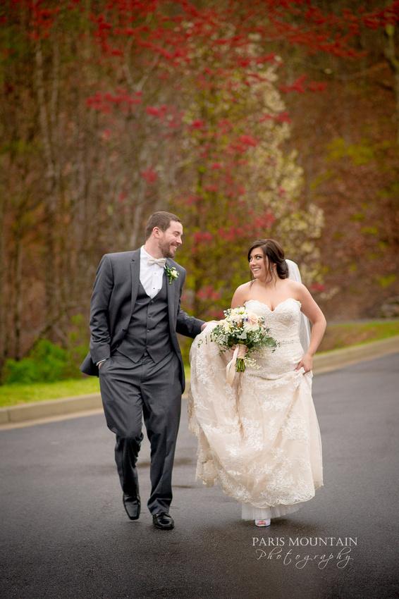 In The Woods Wedding-125