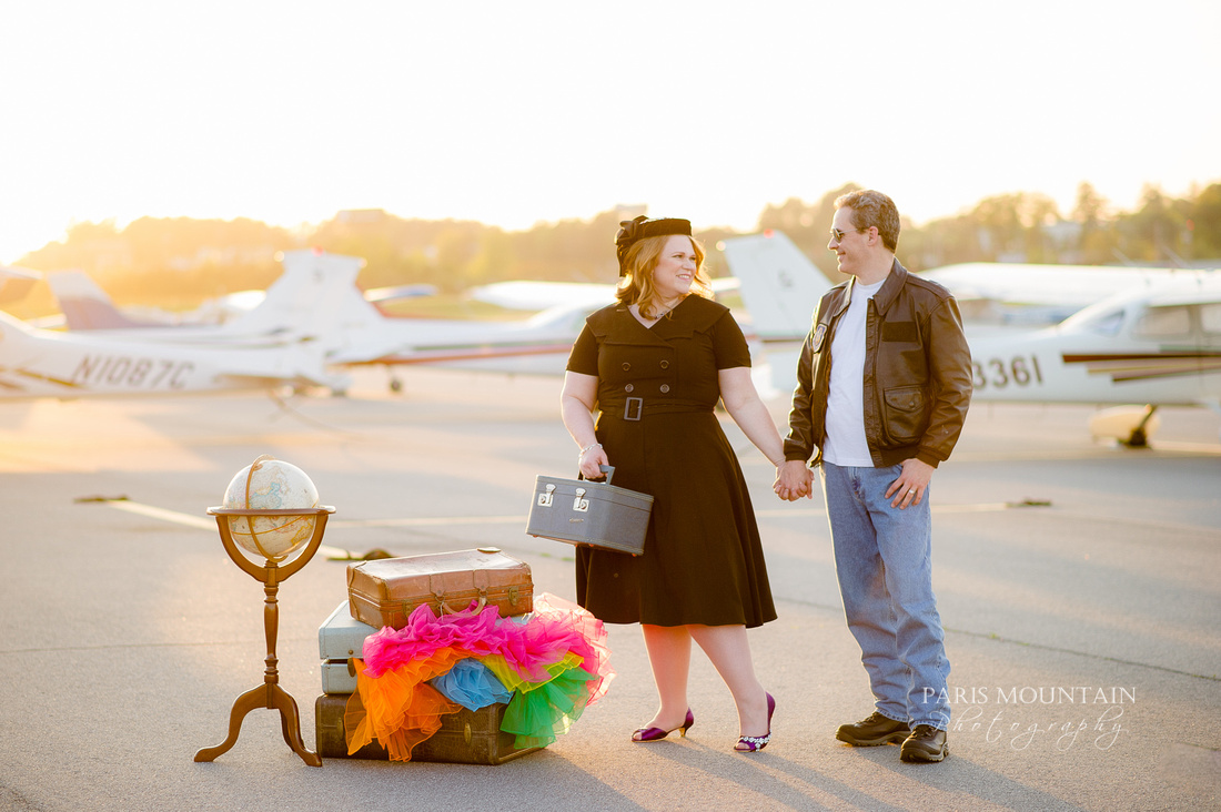 Airport Wedding Photography-15